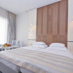 Отель Bracera Черногория, Будва - отзывы, цены и фото номеров - забронировать отель Bracera онлайн комната для гостей фото 5