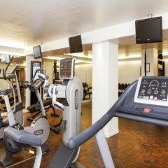 Elite Eden Park Hotel фитнесс-зал фото 4