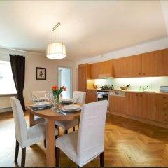 Апартаменты Tallinn City Apartments в номере