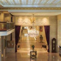 Отель Marriott Vacation Club Pulse at The Mayflower, Washington DC фото 2