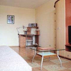 Апартаменты Intermark Apartment Tsvetnoy комната для гостей фото 5
