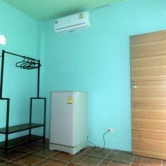 Отель Pek House удобства в номере