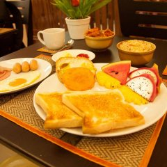 Patong Mansion Hotel питание