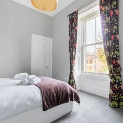Отель 422 - Murrayfield Apartment - Corstorphine Road Великобритания, Эдинбург - отзывы, цены и фото номеров - забронировать отель 422 - Murrayfield Apartment - Corstorphine Road онлайн фото 2