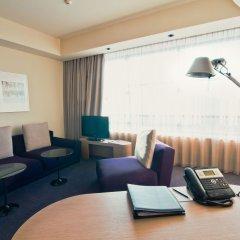 Гостиница Хаятт Ридженси Екатеринбург комната для гостей фото 2