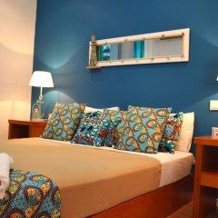 Отель Thomson House комната для гостей фото 2