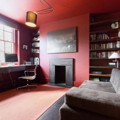 Апартаменты Onefinestay - Holland Park Apartments Лондон развлечения