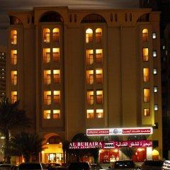 Отель Al Buhairah Hotel Apartments ОАЭ, Шарджа - отзывы, цены и фото номеров - забронировать отель Al Buhairah Hotel Apartments онлайн фото 4