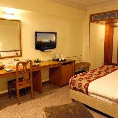 Отель Lords Plaza удобства в номере фото 2