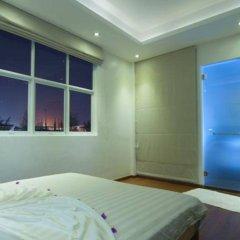 Отель Fern Boquete Inn Мальдивы, Северный атолл Мале - 1 отзыв об отеле, цены и фото номеров - забронировать отель Fern Boquete Inn онлайн комната для гостей фото 2
