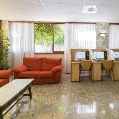 Отель Brisa Испания, Сан-Антони-де-Портмань - отзывы, цены и фото номеров - забронировать отель Brisa онлайн интерьер отеля фото 3