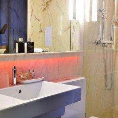 Отель Pestana CR7 Lisboa ванная фото 2