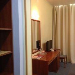 Мини-отель Улисс сейф в номере