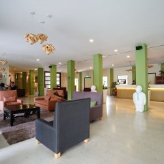 Отель Zen Rooms Changi Village Сингапур интерьер отеля фото 2