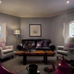 Отель Radisson Blu Edwardian Hampshire Лондон комната для гостей