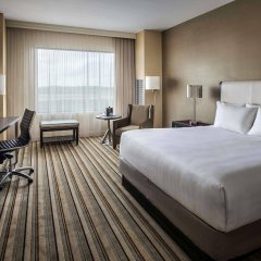 Отель Hyatt Regency Pittsburgh International Airport комната для гостей фото 2