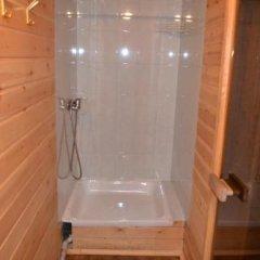 Гостиница Метелица в Шерегеше отзывы, цены и фото номеров - забронировать гостиницу Метелица онлайн Шерегеш ванная фото 2