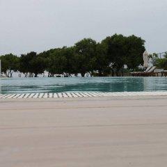 Отель Anilana Nilaveli бассейн фото 3