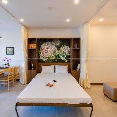Отель Anita Apartment Nha Trang Вьетнам, Нячанг - отзывы, цены и фото номеров - забронировать отель Anita Apartment Nha Trang онлайн спа фото 2