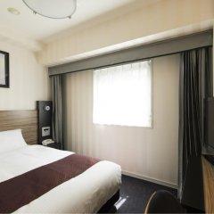 Отель Villa Fontaine Nihombashi Hakozaki Токио фото 7