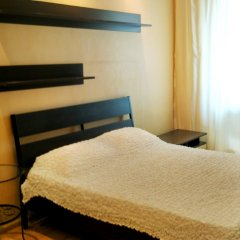 Апартаменты на Стройковской Москва комната для гостей фото 4