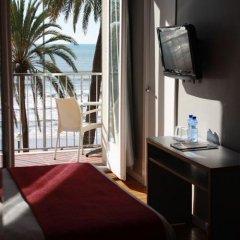 Отель Subur Maritim удобства в номере
