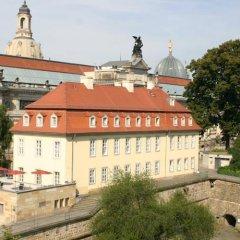 Отель Hofgärtnerhaus Германия, Дрезден - отзывы, цены и фото номеров - забронировать отель Hofgärtnerhaus онлайн фото 9