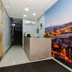 Hotel LX Rossio интерьер отеля фото 3