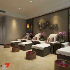 Sheraton Xiamen Hotel спа фото 2