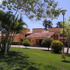 Отель Clarion Copan Ruinas Копан-Руинас фото 14