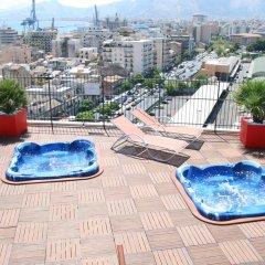 Отель Astoria Palace Hotel Италия, Палермо - отзывы, цены и фото номеров - забронировать отель Astoria Palace Hotel онлайн бассейн
