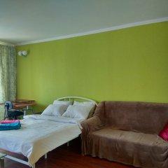 Апартаменты Podol Apartment Киев комната для гостей