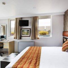 Gallery Residence & Hotel Турция, Стамбул - отзывы, цены и фото номеров - забронировать отель Gallery Residence & Hotel онлайн комната для гостей фото 5