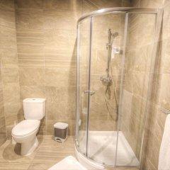 Отель St. Julians Bay Hotel Мальта, Баллута-бей - 1 отзыв об отеле, цены и фото номеров - забронировать отель St. Julians Bay Hotel онлайн ванная