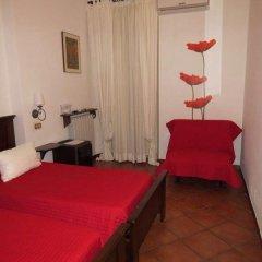 Отель Pinocchio Италия, Фраскати - отзывы, цены и фото номеров - забронировать отель Pinocchio онлайн комната для гостей фото 2