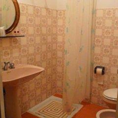 Отель Giardinetto Италия, Лорето - отзывы, цены и фото номеров - забронировать отель Giardinetto онлайн ванная