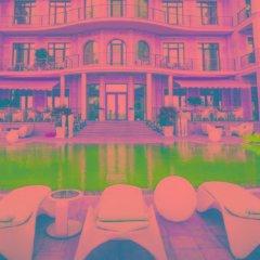 Гостиница Panorama De Luxe фото 12