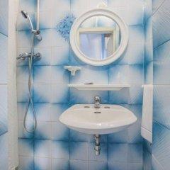 Hotel Nancy Римини ванная фото 2