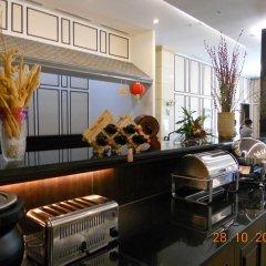 Отель La Sapinette Hotel Вьетнам, Далат - отзывы, цены и фото номеров - забронировать отель La Sapinette Hotel онлайн гостиничный бар
