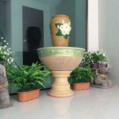 Отель Green Leaf Hostel Таиланд, Пхукет - отзывы, цены и фото номеров - забронировать отель Green Leaf Hostel онлайн фото 2