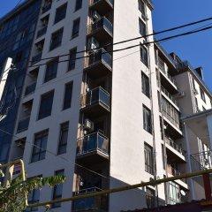 Гостиница Kvartira u morya 1 в Сочи отзывы, цены и фото номеров - забронировать гостиницу Kvartira u morya 1 онлайн вид на фасад