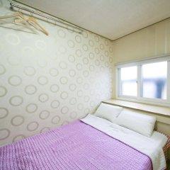 Отель Guest House Myeongdong комната для гостей фото 3