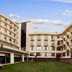 Bayramoglu Resort Hotel Турция, Гебзе - отзывы, цены и фото номеров - забронировать отель Bayramoglu Resort Hotel онлайн фото 2