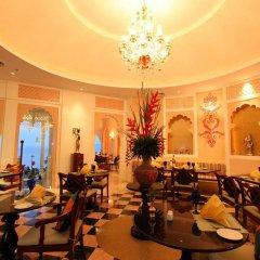 Отель Royal Wing Suites & Spa Таиланд, Паттайя - 3 отзыва об отеле, цены и фото номеров - забронировать отель Royal Wing Suites & Spa онлайн интерьер отеля фото 2