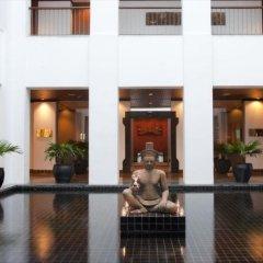 Отель The Sukhothai Bangkok фото 10