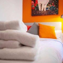 Отель Lovely and Chic 1 Bed apt Next to Atocha Испания, Мадрид - отзывы, цены и фото номеров - забронировать отель Lovely and Chic 1 Bed apt Next to Atocha онлайн фото 3