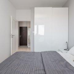 Отель Chill Apartment Польша, Варшава - отзывы, цены и фото номеров - забронировать отель Chill Apartment онлайн комната для гостей