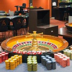 Отель Terrou Bi And Casino Resort Дакар развлечения