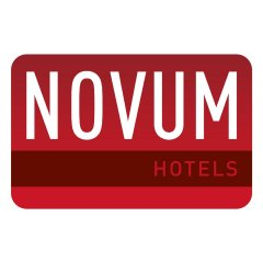 Novum Style Hotel Hamburg Centrum Гамбург городской автобус