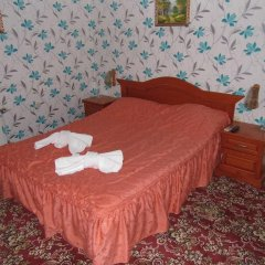 Отель Guest House Cheshmeto Кюстендил комната для гостей